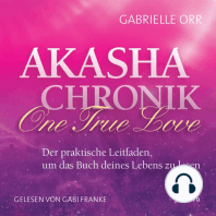 Akasha Chronik - One True Love