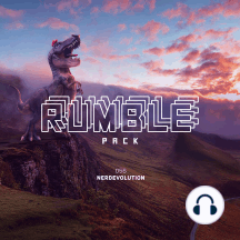 Rumble Pack - Die Gaming-Sendung, Folge 56: NERDEVOLUTION