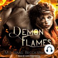 Demon Flames