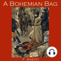 A Bohemian Bag