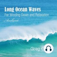 Long Ocean Waves