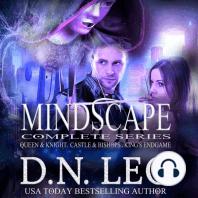 Mindscape Complete Trilogy