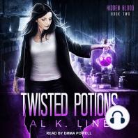 Twisted Potions