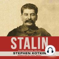 Stalin, Volume II