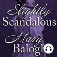 Slightly Scandalous