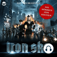 Iron Sky - Das Hörbuch zum Kultfilm