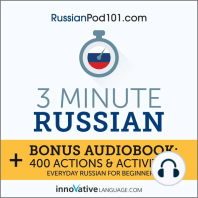 3-Minute Russian