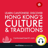 Learn Cantonese