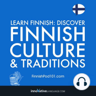 Learn Finnish