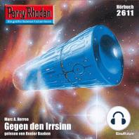 Perry Rhodan 2611