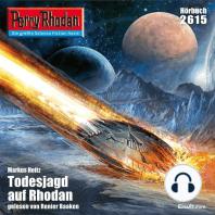 Perry Rhodan 2615