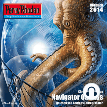 "Perry Rhodan 2614: Navigator Quistus: Perry Rhodan-Zyklus ""Neuroversum"""