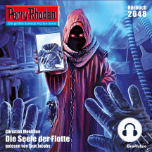"Perry Rhodan 2648: Die Seele der Flotte: Perry Rhodan-Zyklus ""Neuroversum"""