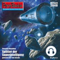 Perry Rhodan 2640