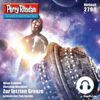 Perry Rhodan 2799