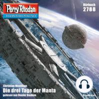 Perry Rhodan 2788