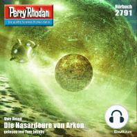 Perry Rhodan 2791