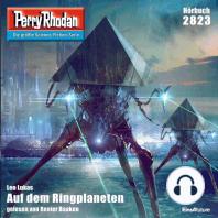 Perry Rhodan 2823