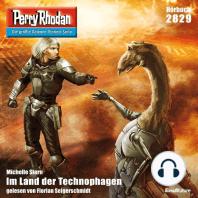 Perry Rhodan 2829