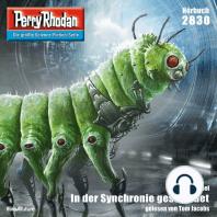 Perry Rhodan 2830