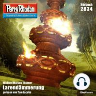 Perry Rhodan 2834
