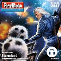 Perry Rhodan 2841