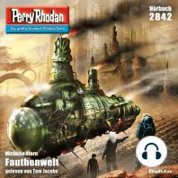 Perry Rhodan 2842
