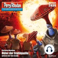 Perry Rhodan 2858