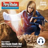 Perry Rhodan 2865