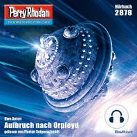Perry Rhodan 2877