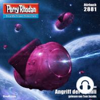 Perry Rhodan 2881