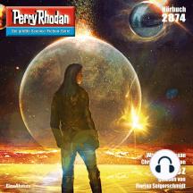 """Perry Rhodan 2874: Thez: Perry Rhodan-Zyklus """"Die Jenzeitigen Lande"""""""