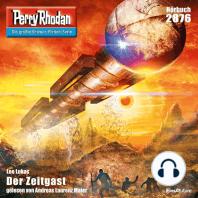 Perry Rhodan 2876