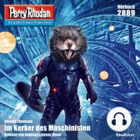Perry Rhodan 2889