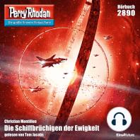 Perry Rhodan 2890