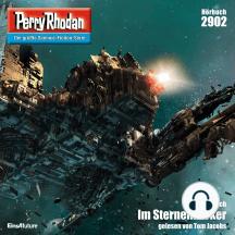 "Perry Rhodan 2902: Im Sternenkerker: Perry Rhodan-Zyklus ""Genesis"""