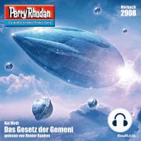 Perry Rhodan 2908