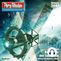 "Perry Rhodan 2897: Konferenz der Todfeinde: Perry Rhodan-Zyklus ""Die Jenzeitigen Lande"""