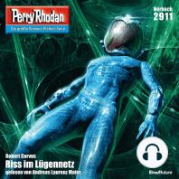 Perry Rhodan 2911