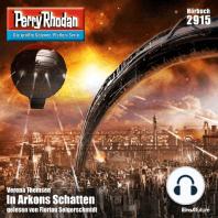 Perry Rhodan 2915
