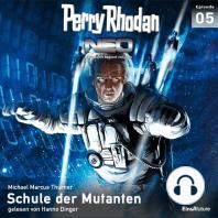 Perry Rhodan Neo 05