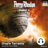 Perry Rhodan Neo 02