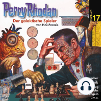 Perry Rhodan Hörspiel 17