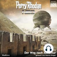 Perry Rhodan Neo 109