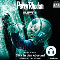 Perry Rhodan Neo 123