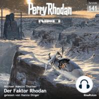 Perry Rhodan Neo 141