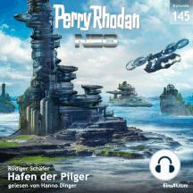 Perry Rhodan Neo 145: Hafen der Pilger: Staffel: METEORA