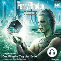 Perry Rhodan Neo 140: Der längste Tag der Erde: Staffel: Meister der Sonne 10 von 10