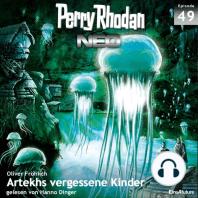 Perry Rhodan Neo 49