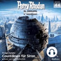 Perry Rhodan Neo 44